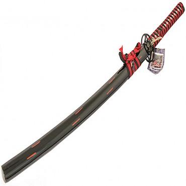 41 in. Replica Hand Forged Style Samurai Sword Ninja Collectible Sword