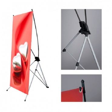 X-Stand 32 in. x 71 in.