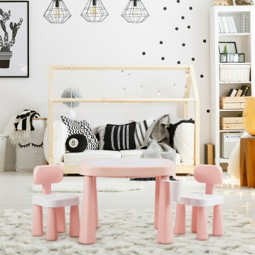 AR Function Kids Game Table And Chair Set